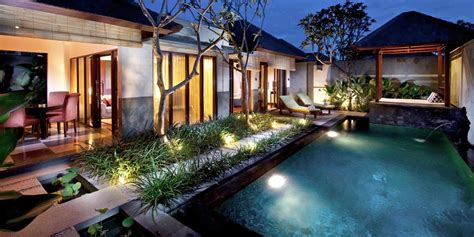 small garden lighting ideas for incredible swimming pool