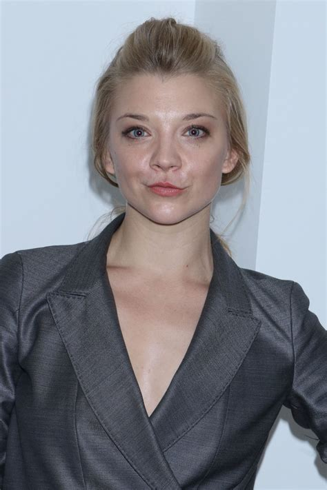 nataly dormer natalie dormer at rufus does judy carnegie nyc 6