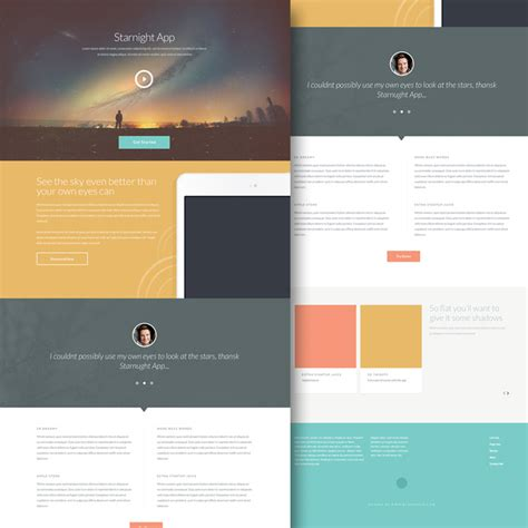 photoshop graphic design templates free psd website templates for web designers and