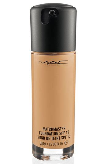 Foundation Mac Matchmaster mac matchmaster spf 15 foundation 4 0 abida mian s