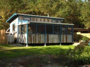Off grid tiny home tiny house swoon