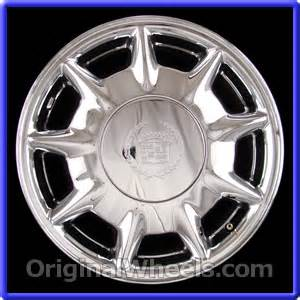 Used Cadillac Wheels Oem 1997 Cadillac Seville Rims Used Factory Wheels From