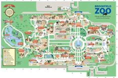 lincoln park zoo map fort worth zoo map fort worth maps colors blue dots and we
