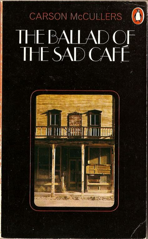 nine sad cafe 29 best images about my special books on of