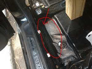 Infiniti G37 Battery Drain Sunroof Drain Holes Page 2 Bmw M5 Forum And M6 Forums