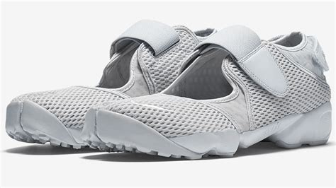Nike Air Rift Premium Quality Supplier nike air rift breathe platinum the sole supplier