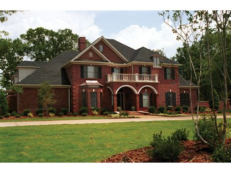 2 story brick house plans two story brick house plans home design and style
