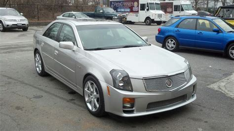 05 Cadillac Cts V by New 05 Cts V Owner Ls1tech