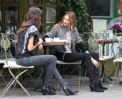 Another Photo Shoot In Ny by More Pics Of Behati Prinsloo 65 Of 74