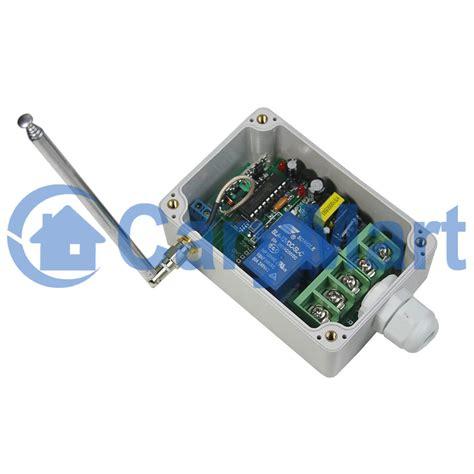 Remot Remote Parabola Receiver Skynindo distance rf remote receiver circuit ac100 240v 30a