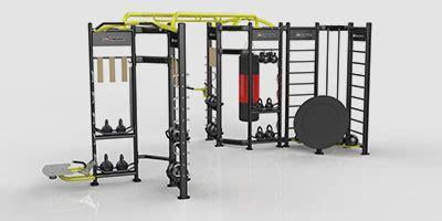 impulse fitness equipment and equipment