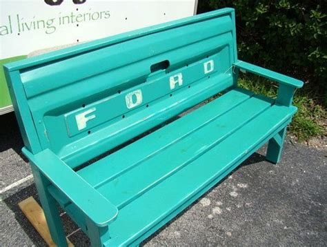 bench made from truck tailgate 1000 ideas about truck tailgate bench on pinterest tailgate bench truck bed and