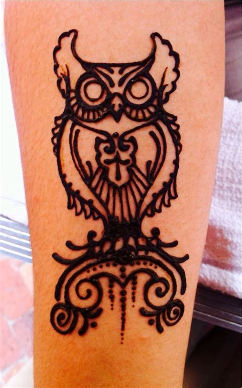 henna tattoo owl 17 best images about henna on henna