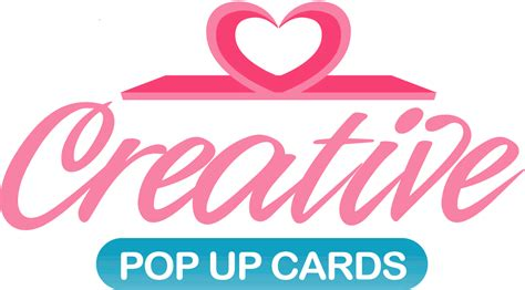pop up thank you cards template 3d pop up card template creative pop up cards