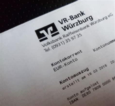 vr bank wurzburg blogging r 246 246 246 nur echt mit drei 214