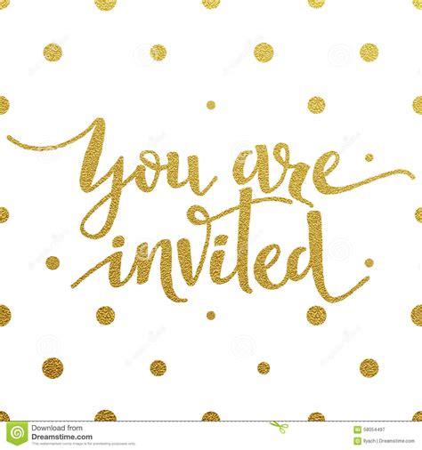 simple minimalist calligraphy wedding invitation wedding