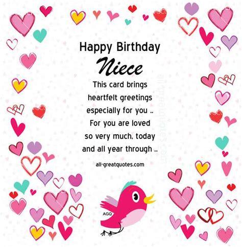 Happy 1st Birthday To My Niece Quotes Happy 18th Birthday Wishes Quotes To My Beautiful Niece