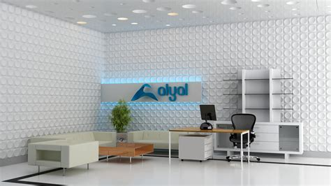 office wall design interior systems mena s fiberglass composite and frp leader