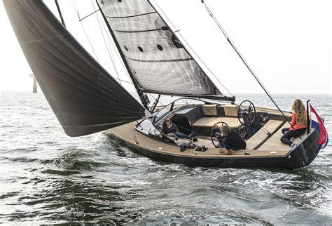 loosdrecht zeilboot saffier 33 zeilboot heyligers design projects