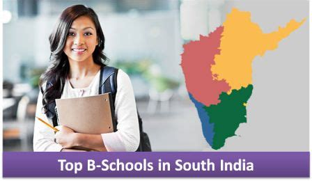 Top B Schools In India For Mba by Mba Ranking 2017 Top Mba Colleges In South India