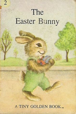 the easter bunny a tiny golden book 2 by dorothy