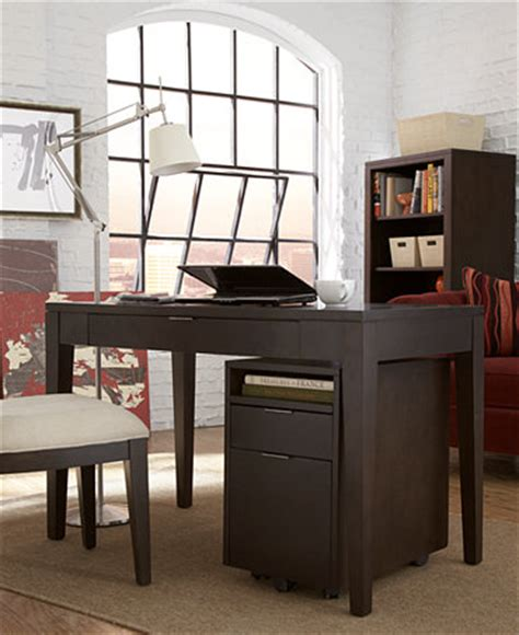 tribeca home office furniture collection furniture macy s