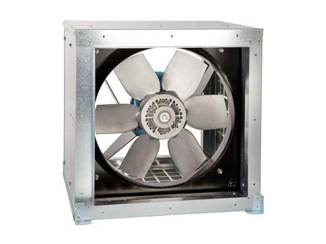 ladari con pale di ventilazione cassa di ventilazione elicoidale con pale regolabili cgt