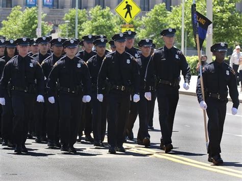 police academy requirements hairstyles police academy graduates city of cleveland