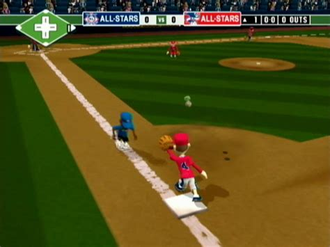 backyard baseball 10 backyard baseball 10 jeu nintendo ds images vid 233 os