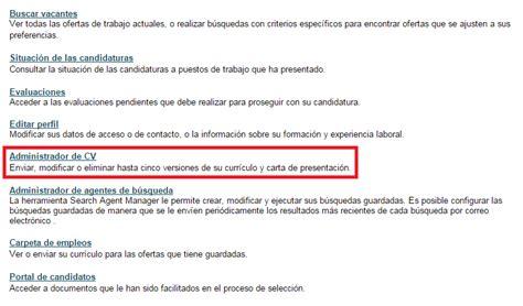 Modelo Carta De Presentacion Enviar Curriculum Enviar Curriculum A Primark 174 Ver Las Ofertas De Empleo