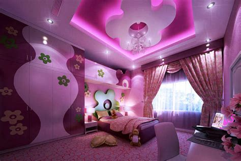purple girl bedroom ideas purple teenage girls bedroom design with big cupboard and