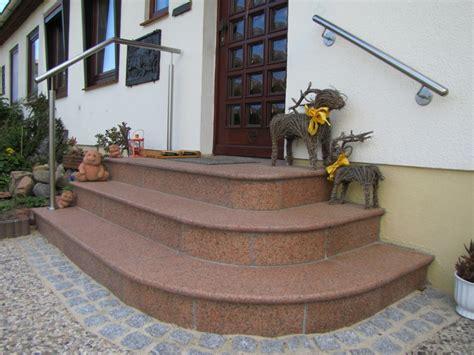treppe handlauf aussenbereich handlauf und treppengel 228 nder f 252 r au 223 entreppen und