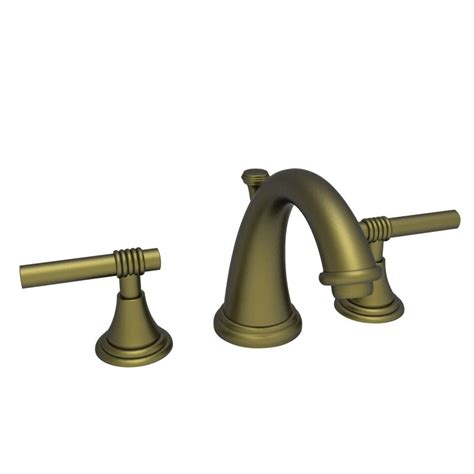faucet 900 06 in antique brass by newport brass