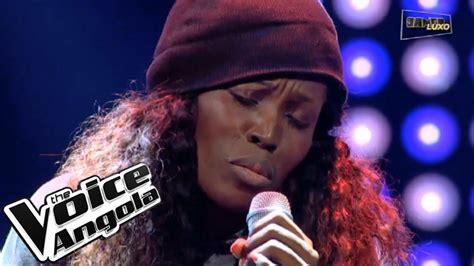 the voice chandelier esperan 231 a miranda chandelier the voice angola 2015