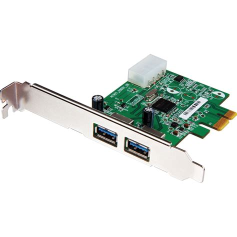 Usb Card Pci Express transcend 2 port usb 3 0 pci express expansion card ts