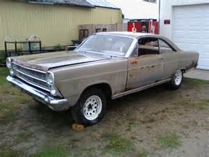 1966 Ford Fairlane For Sale Cars Ford For Sale On Racingjunk Classifieds 103