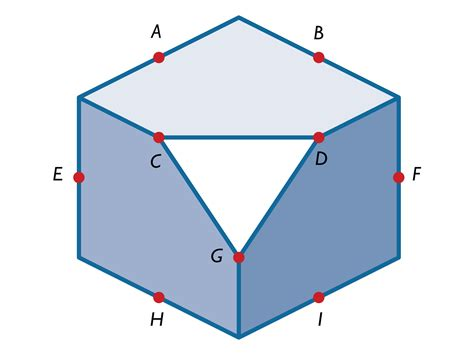 triangle cross section math grade 7 zooming in on figures lesson 13 oer commons