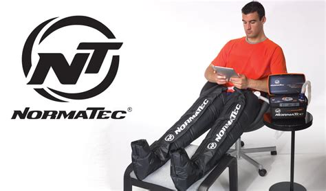 normatec boots normatec recovery systems cts