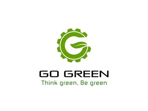 go design logo design for go green by briliana design 3789039