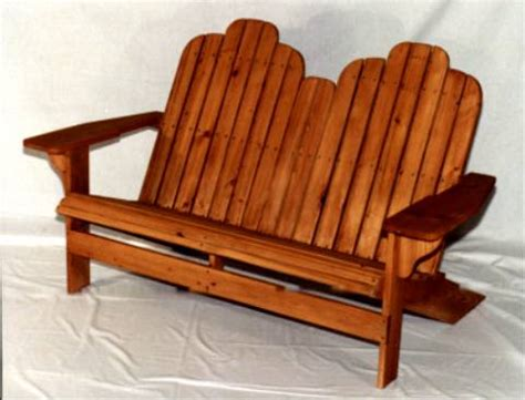 adirondack loveseat plans adirondack loveseat plans pdf woodworking