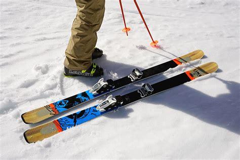 best all mountain ski best all mountain skis of 2017 2018 switchback travel