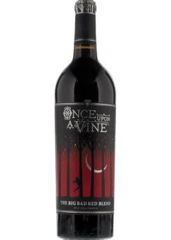 vine red blend total wine