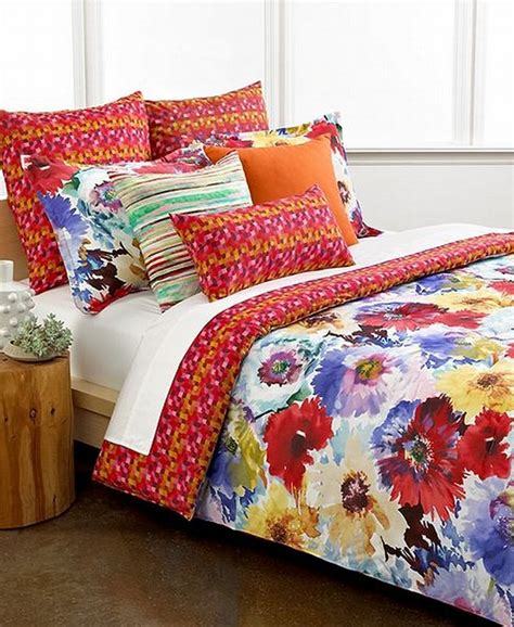 comforter sets with euro shams style co bedding ipanema european euro pillow shams