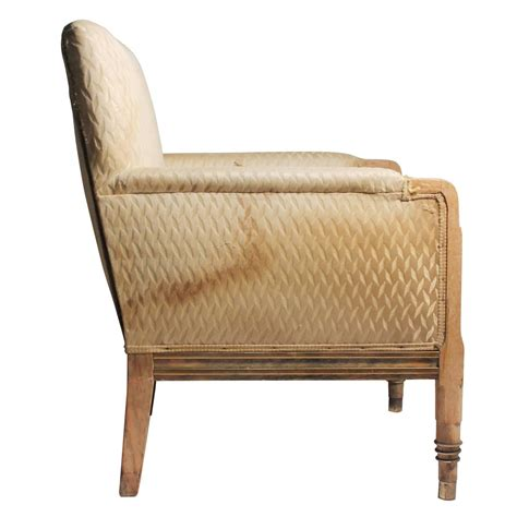 Club Chairs For Sale by Vintage American Deco Club Chair For Sale At 1stdibs