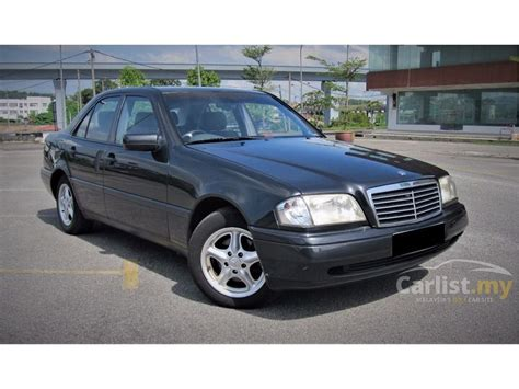 how to work on cars 1997 mercedes benz c class interior lighting mercedes benz c200 1997 avantgarde 2 0 in kuala lumpur