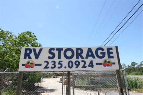 boat storage panama city fl emerald coast rv storage in panama city beach fl 32407