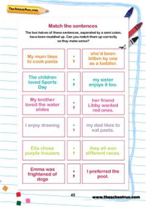 Grammar Punctuation Homework Help by Homework Help Punctuation