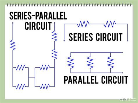 how to add resistance in a parallel circuit 3 easy ways to calculate total resistance in circuits
