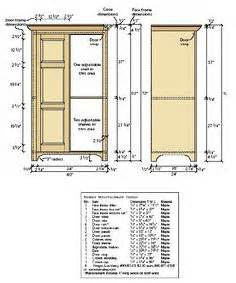 armoire woodworking plans 22 elegant wardrobe cabinet design woodworking plans egorlin com