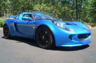 Lotus Sports Blue Cars Sports Cars Cars Collection Lotus Exige